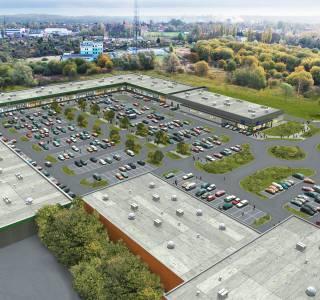 Trei Real Estate Poland sfinalizował zakup 5,5 ha gruntu pod nowy projekt