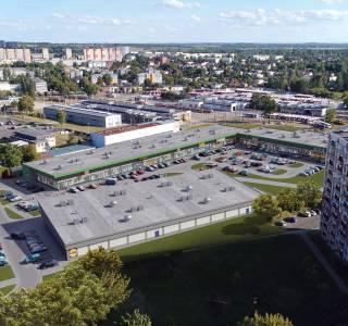 Trei Real Estate Poland kontynuuje rozwój swojej sieci parków handlowych