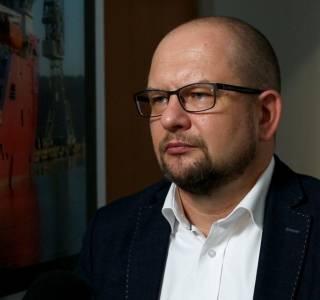 Budowa farm wiatrowych na Bałtyku może pobudzić przemysł stoczniowy i całą gospodarkę