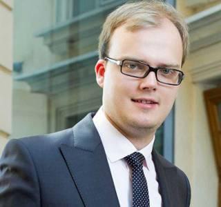 Jan Wróblewski, współzałożyciel grupy Zdrojowa Invest & Hotels