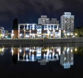 Rynek biurowy we Wrocławiu na rekordowo wysokim poziomie