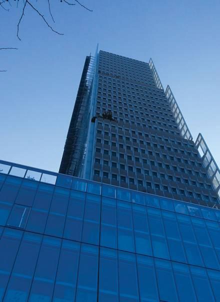 Polski rynek nieruchomości napędzają Brytyjczycy i Niemcy