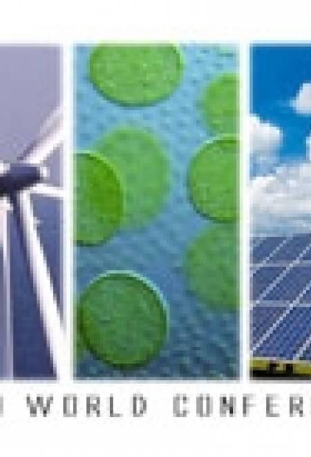 Green World Conferences Ltd