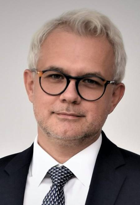 JLL z nowym szefem w Polsce. Mateusz Bonca, Dyrektor Zarządzający JLL w Polsce
