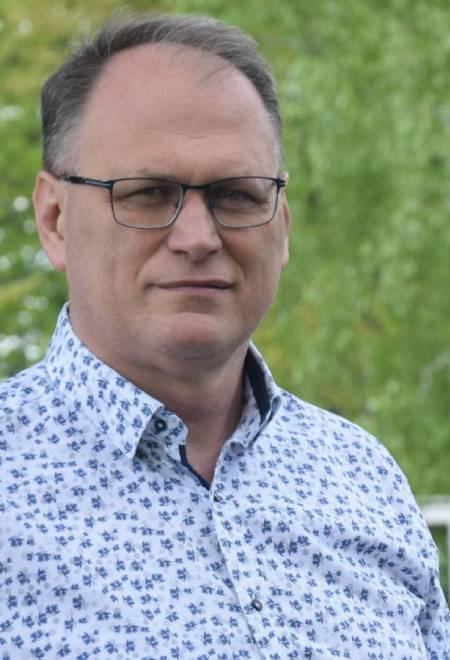Jarosław Ferenc, prezydent Radomska