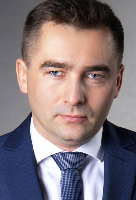 Paweł Kurtasz, wiceprezes Wałbrzyskiej SSE