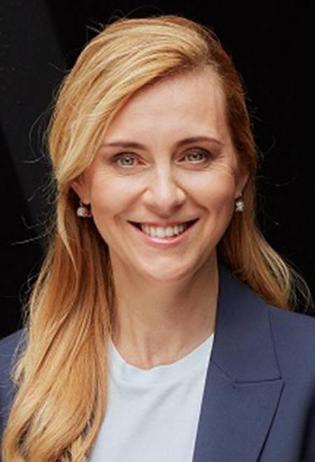 Rajska-Wolińska, dyrektor generalna Colliers w Europie Środkowo-Wschodniej