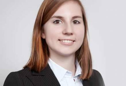 Aneta Szczepańska młodszym analitykiem w CBRE