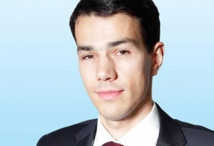 Marcin Sabowicz został Senior Associate w Colliers International