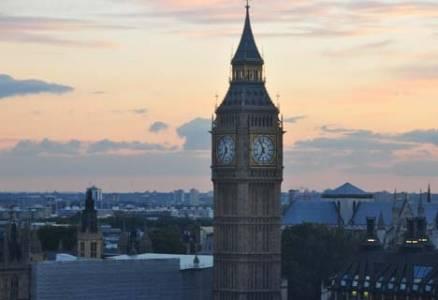 Platforma networkingowa 13 marca w Londynie
