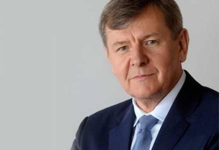 Marek Józefiak na czele Mostostalu Warszawa