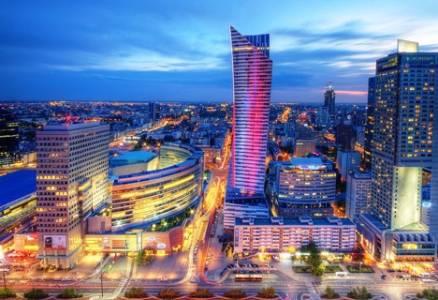 Warszawa nadal cieszy się największym zainteresowaniem inwestorów