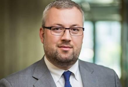 Zmiany na stanowisku prezesa Skanska Property Poland