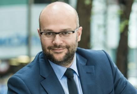 Jarosław Plich nowym szefem zespołu reprezentacji najemcy w Savills