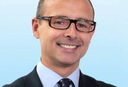 Sean Briggs dyrektorem powierzchni handlowych w Colliers International