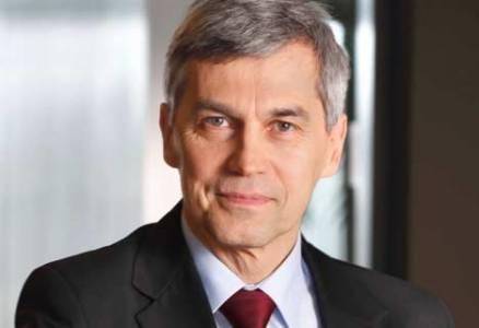 Krzysztof Krzysztofiak wiceprezesem Krakowskiego Parku Technologicznego