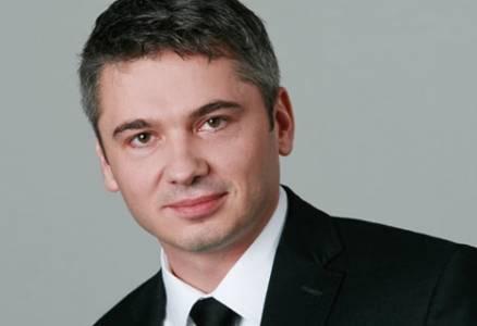Bartosz Kalinowski dyrektorem regionalnym Skanska Property Poland