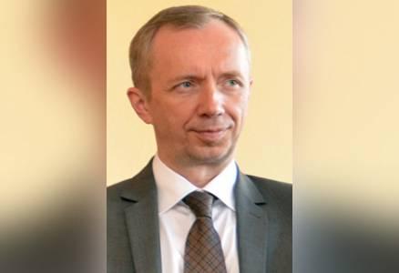 Piotr Sadoch nowym prezesem w AMW