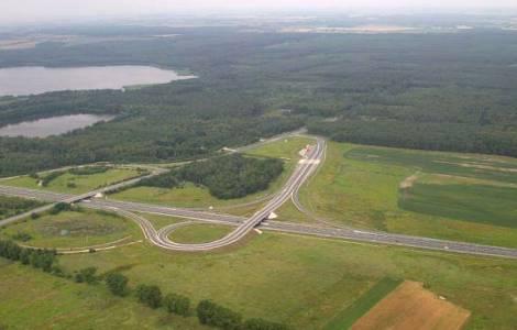 Tereny Inwestycyjne w Gminie Dąbrowa