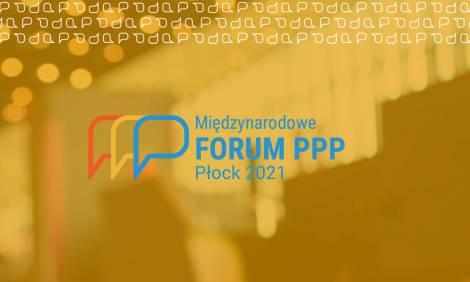 Międzynarodowe Forum Partnerstwa Publiczno-Prywatnego