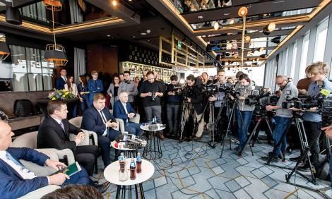 W Katowicach przedstawiono założenia projektu Global Silesia