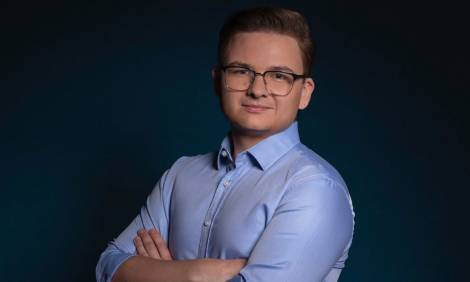 Sebastian Jabłoński, prezes Respect Energy S.A.