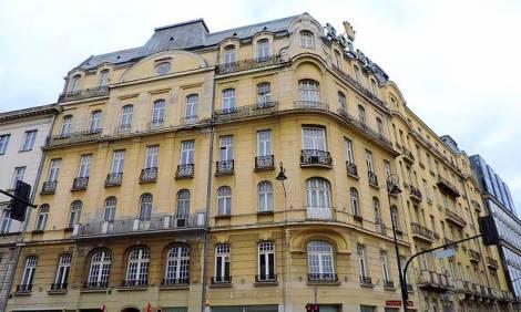 Perełka architektoniczna przy Nowym Świecie w Warszawie sprzedana
