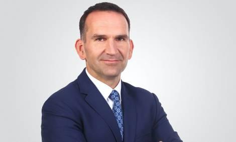 Marcin Klammer, prezes HB Reavis Polska