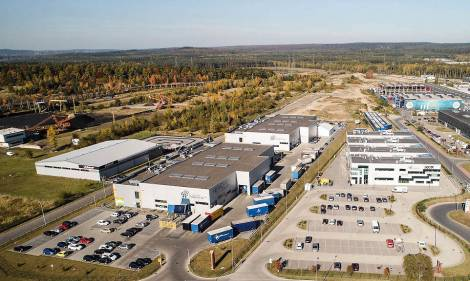 Już niebawem będą dostępne nowe tereny inwestycyjne w Kielcach