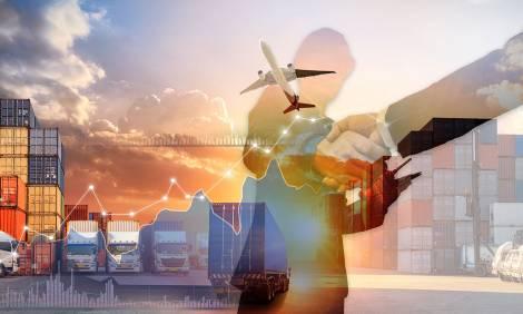 Rynek logistyczny i przemysłowy przeżywa boom. Coraz więcej firm lokuje swoje biznesy w Polsce