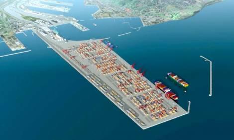 Budowa Portu Zewnętrznego w Gdyni w formule PPP?
