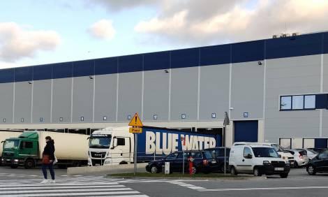 Kolejny park logistyczny został kupiony przez Segro
