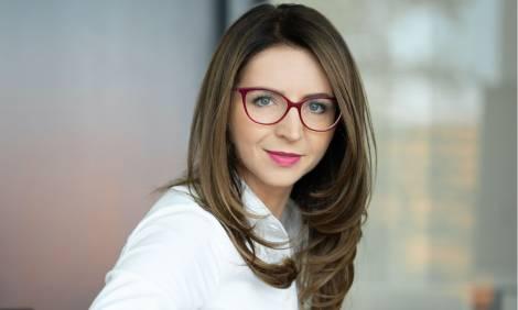 Joanna Sinkiewicz, partner dyrektor działu powierzchni przemysłowych i logistycznych Cushman & Wakefield