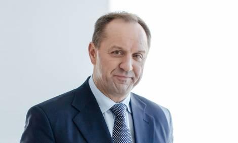 Mieczysław Struk, Marszałek Województwa Pomorskiego