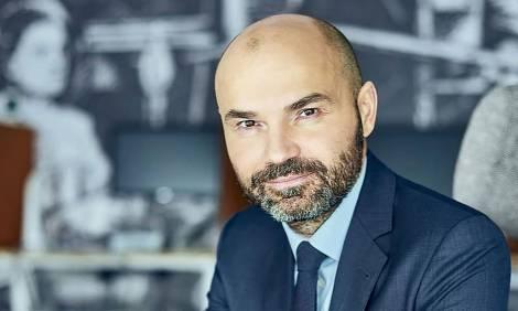 Tomasz Trzósło nowym prezesem EPP