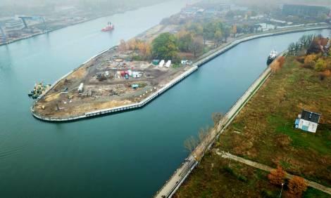 Wielki Hak - Capital Park kupuje dwie działki w Gdańsku o powierzchni 1,3 ha