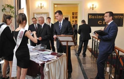 II Ogólnopolska Konferencja TERENY INWESTYCYJNE W POLSCE