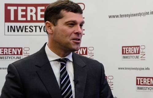 W 2014 roku planujemy uzyskać 150 mln zł ze sprzedaży nieruchomości