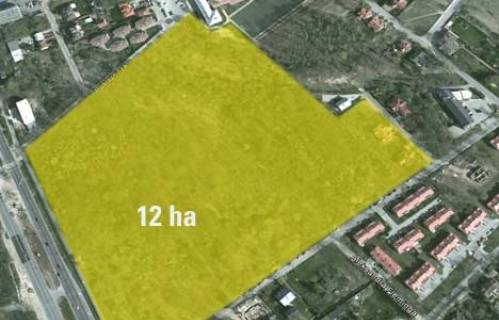 30-letnia dzierżawa terenów powyrobiskowych w Suwałkach