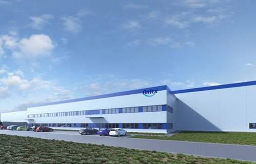 Panattoni wybuduje fabrykę dla Ontex