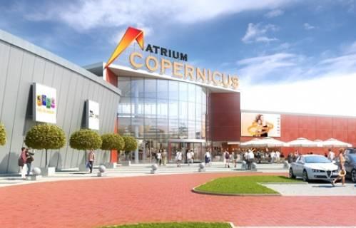 Toruń: Coraz bliżej odsłony nowego Atrium Copernicus