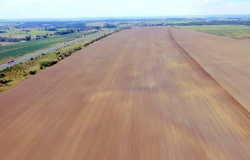 200 ha terenu będzie przeznaczone pod inwestycje!