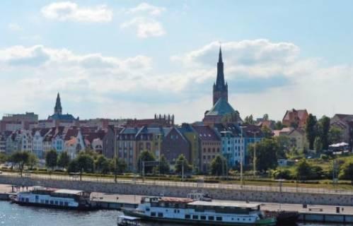 Szczecin is an investor-friendly city!
