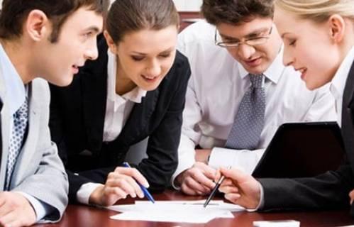 Popołudnie z biznesem - Fundusze na rozwój firmy