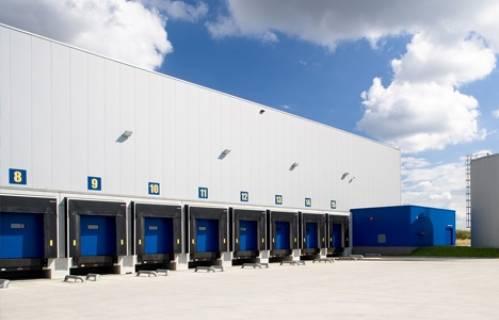 Goodman Toruń Logistics Centre zajęte w 100 proc.