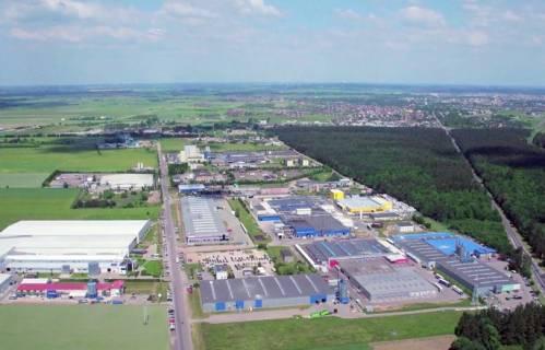Suwalska SSE większa o 14,5 hektara