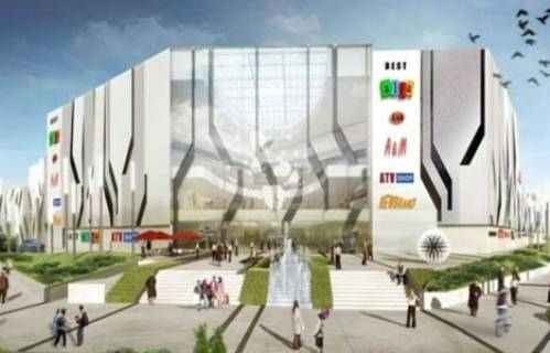 Elbląg: Rozbudowane za 60 mln euro CH Ogrody już otwarte