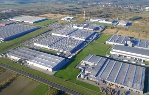 Styropmin wybuduje nowoczesną fabrykę w Radomsku