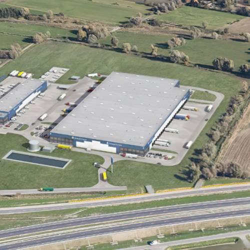 Accolade inwestuje w nowe parki przemysłowe ponad 50 mln euro