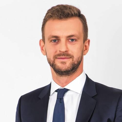 Marek Dobrzycki, Panattoni